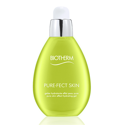 Biotherm Pure Fect Skin Effect Hydrating Gel 50 ml