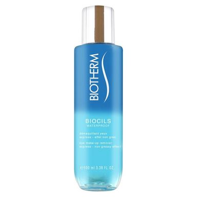 Biotherm Biocils Waterproof Eye Makeup Remover 100 ml