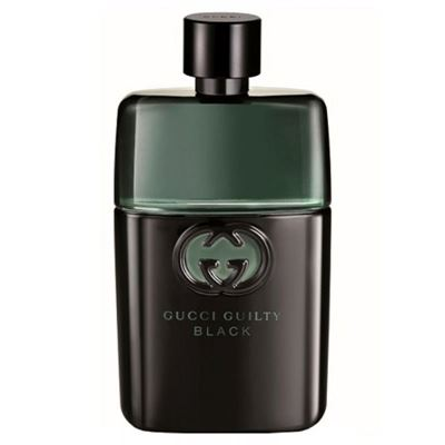 Gucci Guilty Black Pour Homme EDT 50ml Erkek Parfüm
