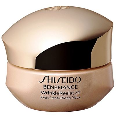 Shiseido Benefiance Wrinkle Resist 24 Eye Contour Krem 15 ml
