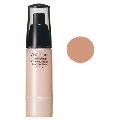 Shiseido The Makeup Lifting Foundation SPF15 I60 30 ml Fondöten