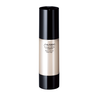 Shiseido Radiant Lifting Foundation SPF15 B40 30 ml Fondöten