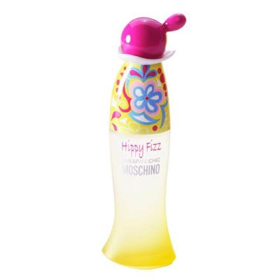 Moschino Hippy Fizz EDT 100ml Bayan Parfüm