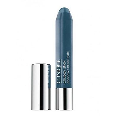 Clinique Chubby Stick 10 Big Blue Kalem Far