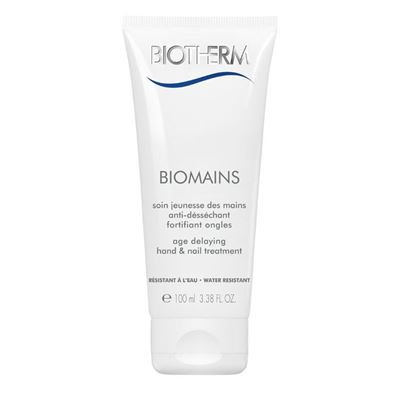 Biotherm Biomains SPF8 100 ml El Kremi