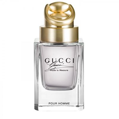 Gucci by Gucci Made To Measure EDT 90ML Erkek Parfüm
