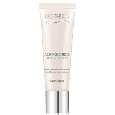Biotherm Aquasource BB Krem Clair A Medium 30 ml Açık Ton