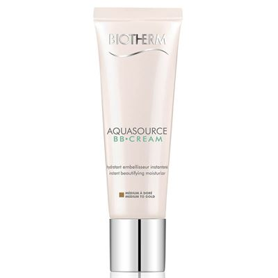 Biotherm Aquasource BB Krem SPF15 Medium To Gold 30 ml