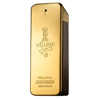 Paco Rabanne 1 Million Edt 200 ml Erkek Parfüm