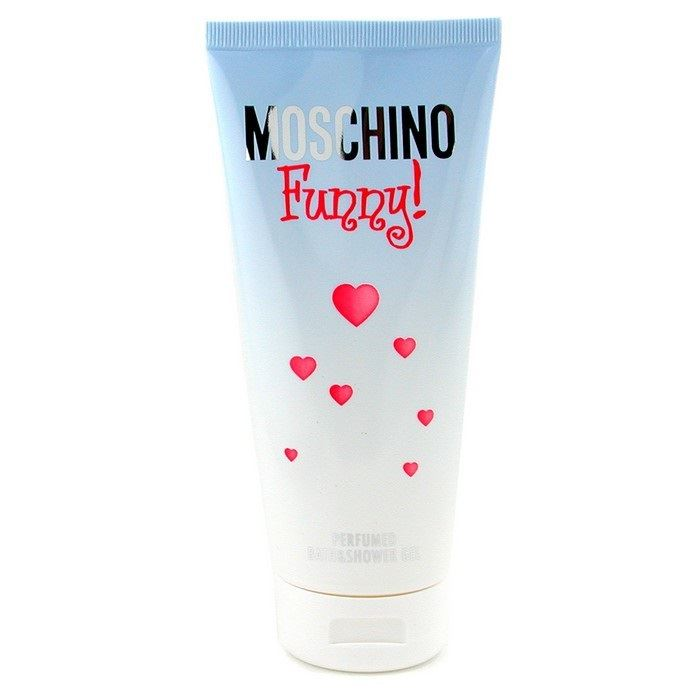 Moschino Funny Shower Gel 200 ml - Duş Jeli