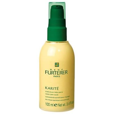 Rene Furterer Karite Concentre Nutritif 100ml