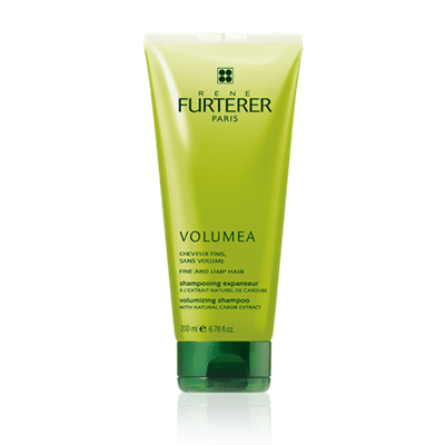 Rene Furterer Volumea Volumizing Şampuan 200 ml