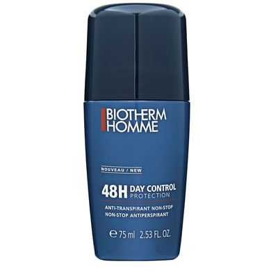Biotherm Homme Day Control 48H 75 ml Anti Transpirant Roll On