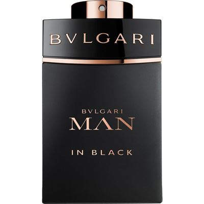 Bvlgari Man In Black EDP 60 ml Erkek Parfüm