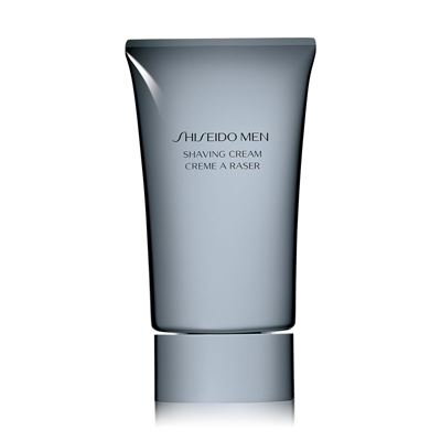 Shiseido Men Shaving Krem 100 ml Tıraş Kremi