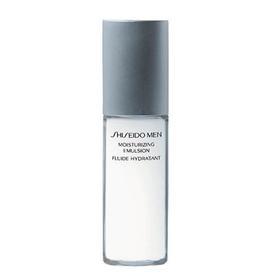 Shiseido Men Moisturizing Emulsion 100 ml Nemlendirici