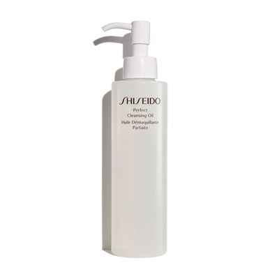 Shiseido Perfect Cleansing Oil 180 ml Temizleme Yağı