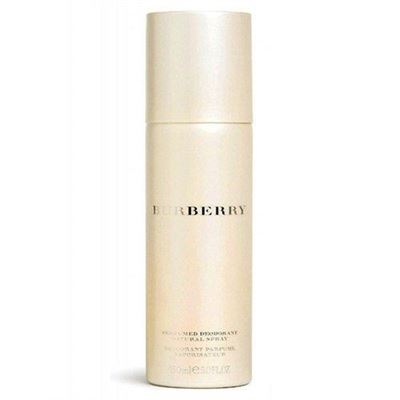 Burberry Classic For Women Deo Spray 150ml Bayan Deodorant