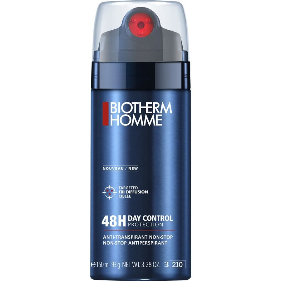 Biotherm Homme Day Control 48H 150 ml Anti Transpirant Spray Deo
