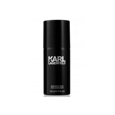 Karl Lagerfeld For Men Deo Spray 150ml Erkek Deodorant