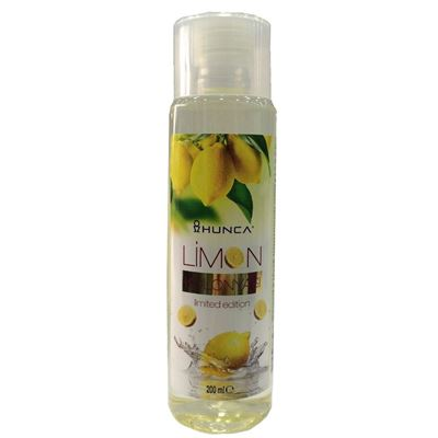 Hunca Limon Kolonyası 200 ml