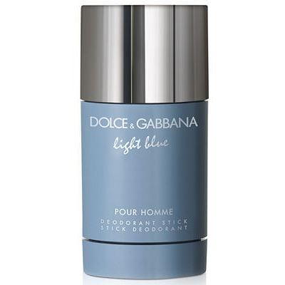 Dolce Gabbana Light Blue Male Deo Stick 75ml Erkek Stick