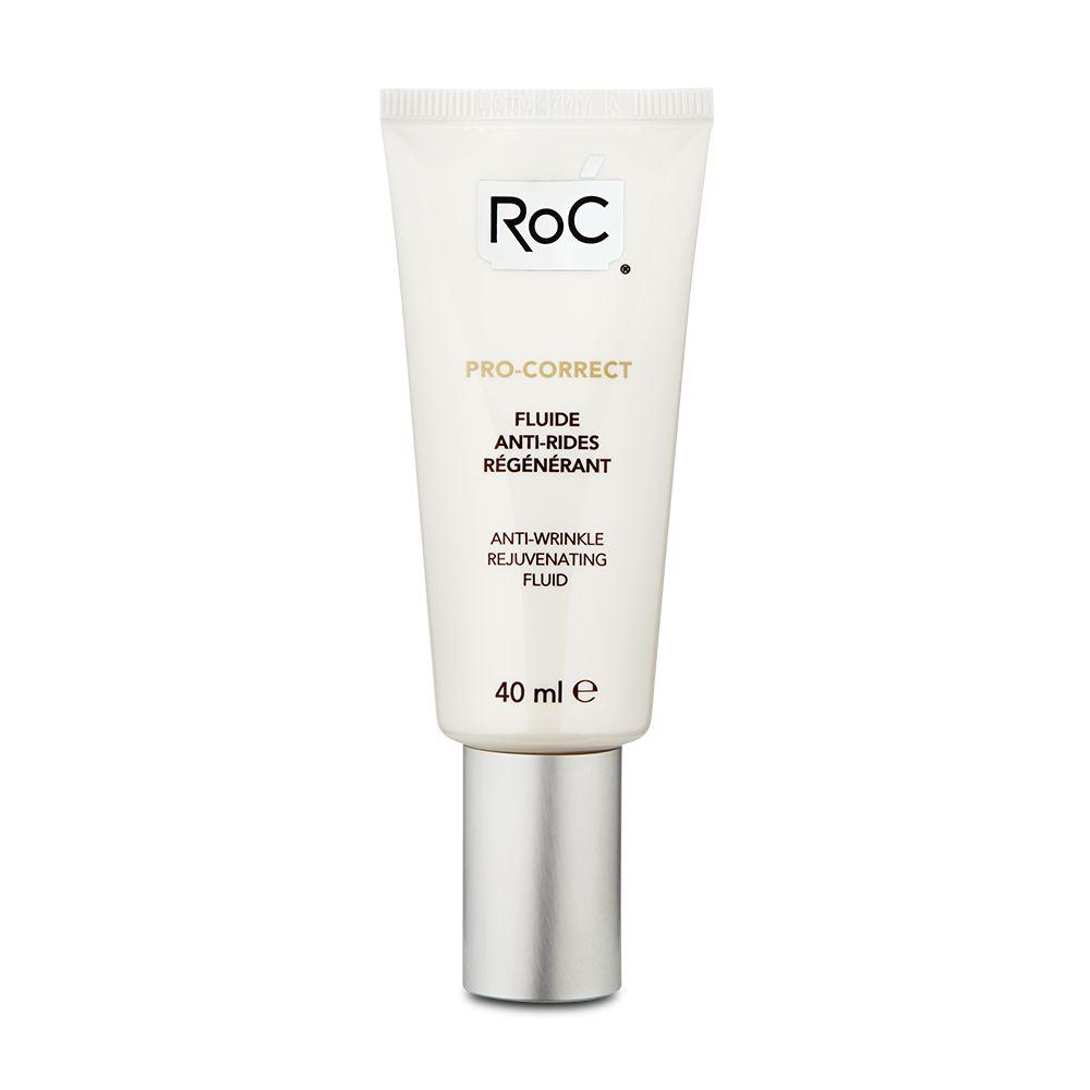 Roc Pro-Correct Anti-Wrinkle Kırışık Karşıtı Likit Krem 40 ml