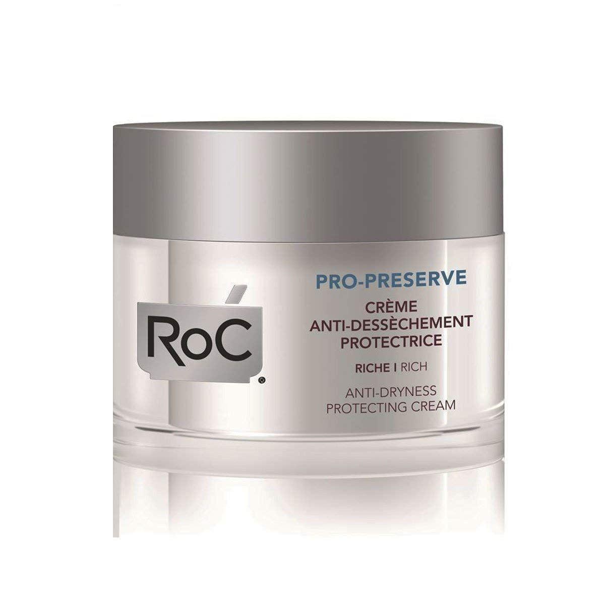 Roc Pro-Preserve Anti-Dryness Kuruluk Karşıtı Bakım Kremi 50 ml