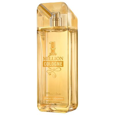 Paco Rabanne 1 Million Cologne EDT 125ml Erkek Parfüm