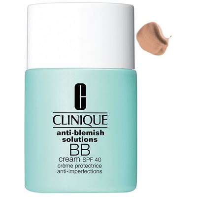Clinique Anti Blemish Solutions BB Krem SPF40 30 ml Light Medium