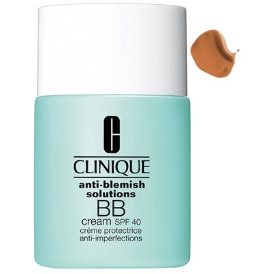 Clinique Anti Blemish Solutions BB Krem SPF40 No 04 30 ml