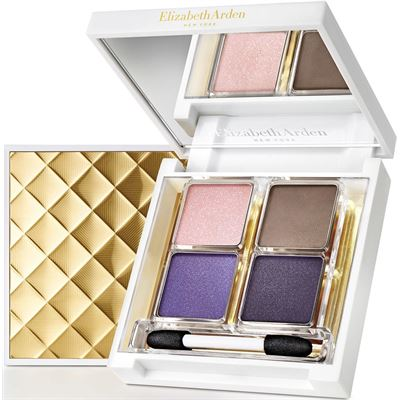 Elizabeth Arden Beautiful Color Eye Shadow Quad 02 Far