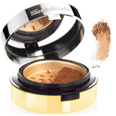Elizabeth Arden Pure Finish Mineral Powder Foundation SPF20 06 Fondöten