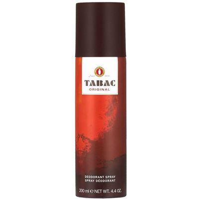Tabac Original Deo Spray 200ml Erkek Deodorant