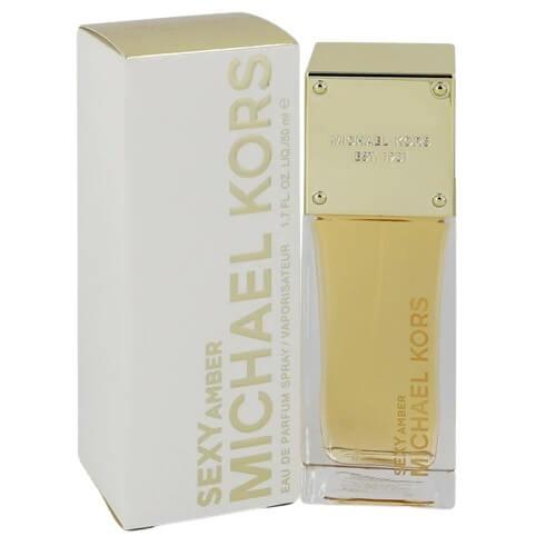 Michael Kors Sexy Amber EDP 50ml Bayan Parfüm