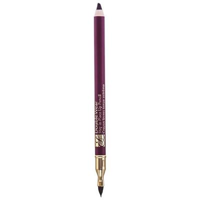 Estee Lauder Double Wear Lip Pencil No 19 Currant Dudak Kalemi