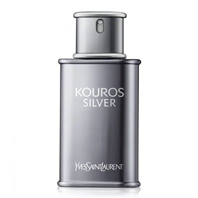 Yves Saint Laurent Kouros Silver EDT 50 ml Erkek Parfüm