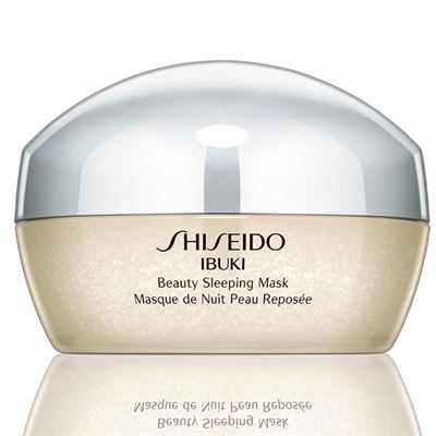 Shiseido Ibuki Beauty Sleeping Mask 80ml Gece Maskesi