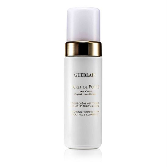 Guerlain Secret De Purete Cleansing Foaming Krem 150 Ml Dilay Kozmetik