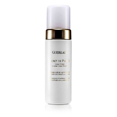 Guerlain Secret De Purete Cleansing Foaming Krem 150 ml
