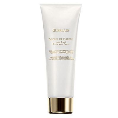 Guerlain Secret De Purete Cleansing Radiance Gel 125 ml
