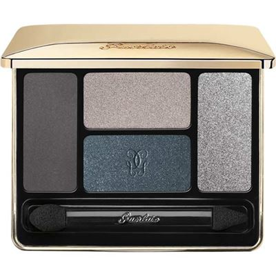 Guerlain Ecrin 4 Couleurs Eye Shadow 05 Les Gris Far