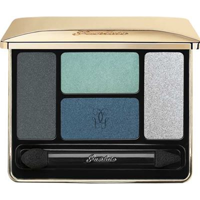 Guerlain Ecrin 4 Couleurs Eye Shadow 12 Les Aqua Far