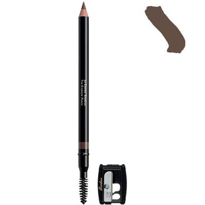 Guerlain The Eyebrow Pencil 01 Brun Ideal Kaş Kalemi