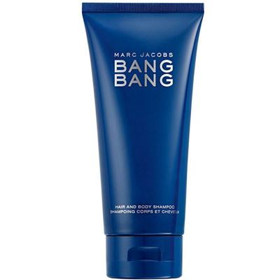 Marc Jacobs Bang Bang Hair And Body Wash Gel 200 ml
