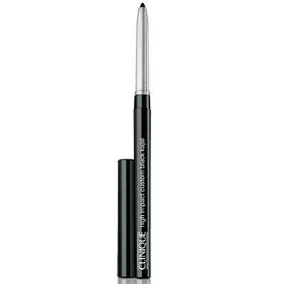 Clinique High Impact Custom Black Kajal Blackened Black Eyeliner