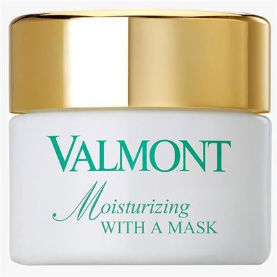 Valmont Moisturizing With A Mask 50 ml Maske