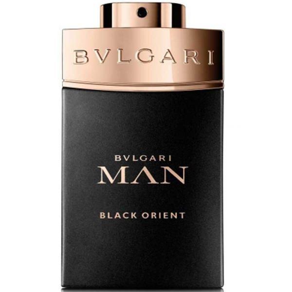 Bvlgari Man Black Orient EDP 100 ml Erkek Parfüm