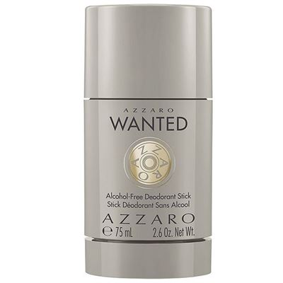 Azzaro Wanted Deodorant Stick 75 ml Erkek Deo Stick