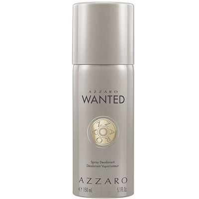 Azzaro Wanted Deo Spray 150 ml Deodorant Spray